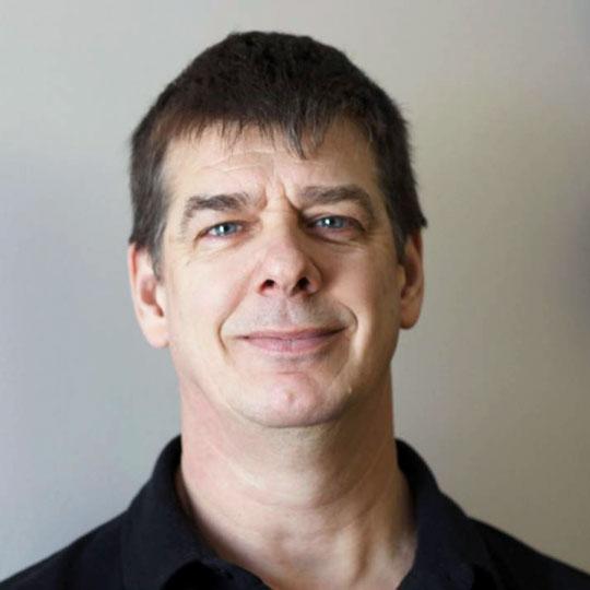 Martin Laflamme